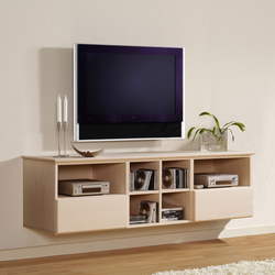 KLIM TV cabinet 2042 | Multimedia sideboards | KLIM