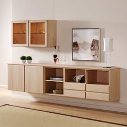 KLIM cabinet system 2082 | Vitrinen | KLIM
