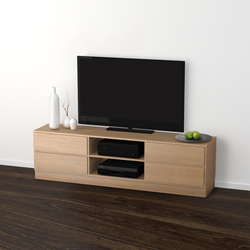 KLIM TV cabinet M440 | Multimedia sideboards | KLIM