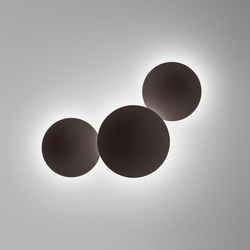 Puck Wall Art 5466 Wall lamp | Iluminación general | Vibia