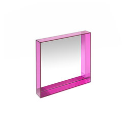 Only Me | Miroirs | Kartell