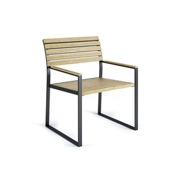 Garden Lounge Chair | Fauteuils de jardin | Röshults