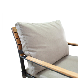 Garden pillow | Coussins d'assise | Röshults