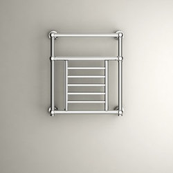Jupiter 3 | Towel rails | Devon&Devon