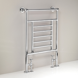 Orion 5 | Towel rails | Devon&Devon