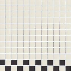 Mosaic 2x2 flooring and wall covering | Ceramic mosaics | Devon&Devon