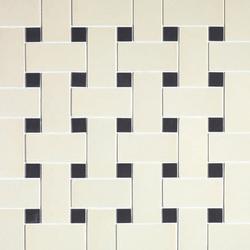 Mosaic 2x5 – 1x1 | Mosaïques céramique | Devon&Devon