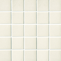 Mosaic 5x5 flooring and wall covering | Ceramic mosaics | Devon&Devon