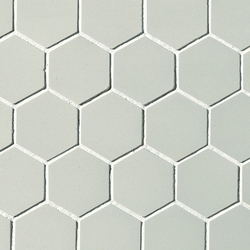 Mosaic Esagono 5x5 flooring and wall covering | Ceramic mosaics | Devon&Devon