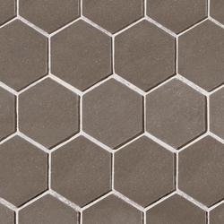 Mosaic Esagono 5x5 | Ceramic mosaics | Devon&Devon