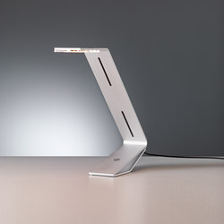 "TLON12 ""Flad"" Table lamp 