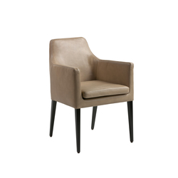 Allegra Chair AL | Sedie | Christine Kröncke