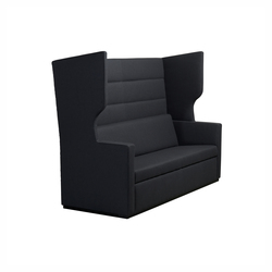 Tank Sofa | Canapés d'attente | Palau