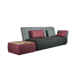 Stream | Lounge sofas | Palau