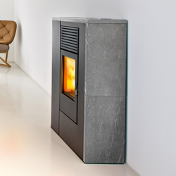 Flair | Pellet | Wood burning stoves | MCZ