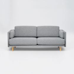 Arnhem Sofa 71 | Lounge sofas | De Vorm