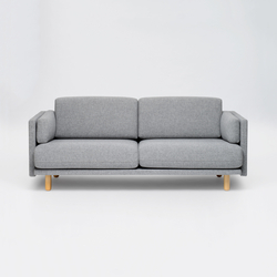 Arnhem Sofa 71 | Sofás lounge | De Vorm