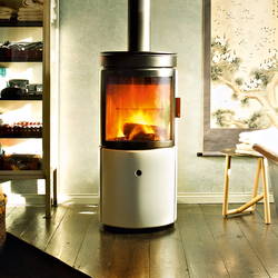 Stub | Wood | Stoves | MCZ