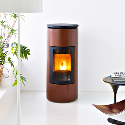 Tube | Pellet | Pellet burning stoves | MCZ