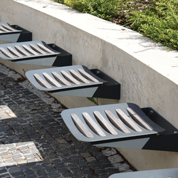 odna Bench | Beam / traverse seating | mmcité