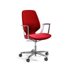 Monroe | Task chairs | Kinnarps