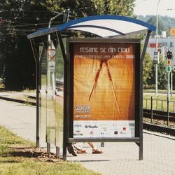 nimbus Bushaltestelle | Haltestellen | mmcité