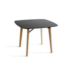Tria Table square | Cafeteriatische | Colé