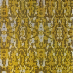 Kriska® Luxury Persian Gold | Metal weaves / meshs | Kriskadecor