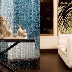 Collection Nieva De Noche | Metal meshes | Kriskadecor