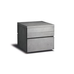 Modulküche HOG Aufbewahrungsmodul | Cucine componibili | steininger.designers