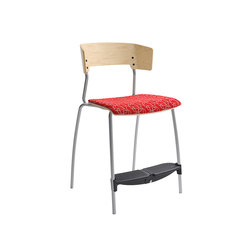 Xpect | Classroom / School chairs | Kinnarps