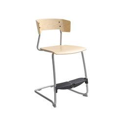 Xpect | Bar stools | Kinnarps