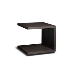 Modulküche HOG Tischmodul | Modular kitchens | steininger.designers