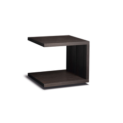 Modulküche HOG Tischmodul | Modulküchen | steininger.designers