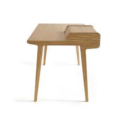 Tapparelle Desk | Bureaux plats | Colé