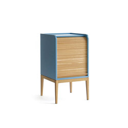Tapparelle Cabinet S | Sideboards | Colé