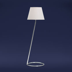 Angle Floor lamp | General lighting | Flou