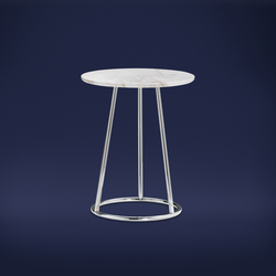 Angle | Side tables | Flou