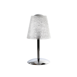 Firehead table lamp | General lighting | Poesia