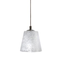 Firehead suspension lamp | General lighting | Poesia