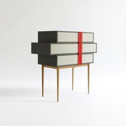 A-Line Dresser | Caissons | Colé