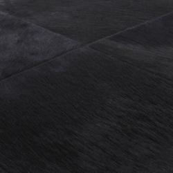 Cuero black | Rugs | Miinu