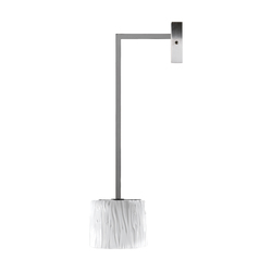 White Belt wall lamp | General lighting | Poesia