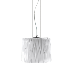 White Belt suspension lamp | General lighting | Poesia