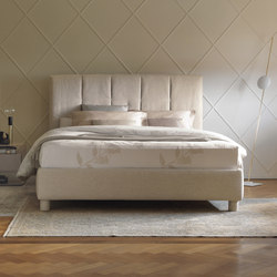 Argan Bed | Double beds | Flou