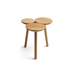 July Stool / Table | Hocker | Nikari