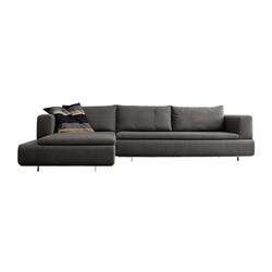 Forum 485 Sofa | Sofas | Vibieffe