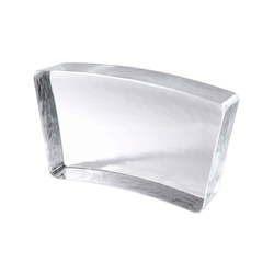 Mattoni in vetro | Form corona circolare | Verre décoratif | Poesia