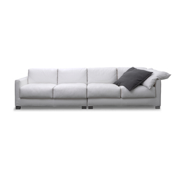 Little 600 Sofa | Loungesofas | Vibieffe
