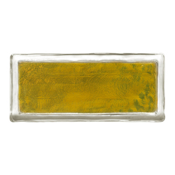 Vetroattivo Gamma | golden dawn | Decorative glass | Poesia
